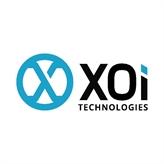 XOi Technologies logo