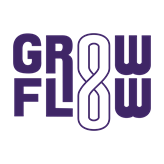 GrowFlow logo