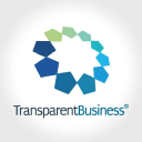 TransparentBusiness logo