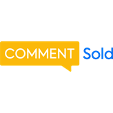 CommentSold logo