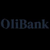 OliBank logo