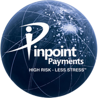 Pinpoint Payments logo