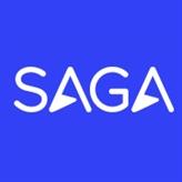 Saga Plc