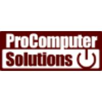 Pro Computer Solutions, Inc logo
