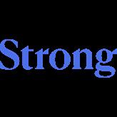 Strong Analytics logo