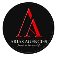 The Arias Agencies logo