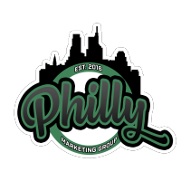 Philly Marketing Group logo