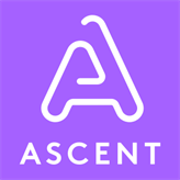 Ascent Software logo
