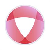 #open logo