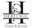Heritage Gems and Jewels logo