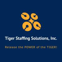 Tiger Staffing Solutions, Inc. logo