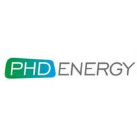 PHD Energy Inc logo