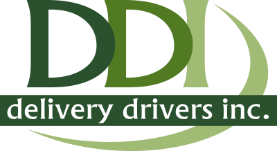 DDI - Delivery Drivers Inc logo
