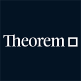 Theorem, LLC logo