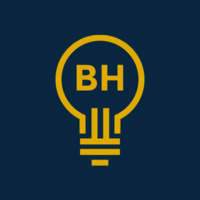 BrightHire Search Partners logo
