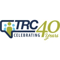 TRC Staffing - Conv ATL logo