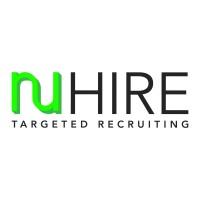 NuHire, LLC logo