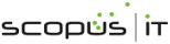 Scopus IT logo