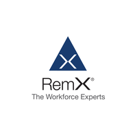 RemX Specialty Staffing CCS logo