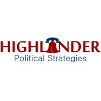 Highlander Political Strategies, LLC logo