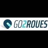 GO2ROUES logo