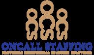 On Call Staffing logo