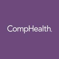CompHealth logo