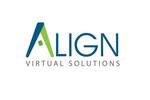 Align Virtual Solutions logo
