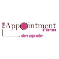 The Appointment Firm logo