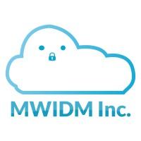 MWIDM Inc. logo