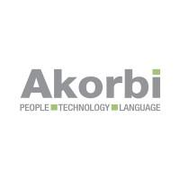 AKORBI Language Solutions logo