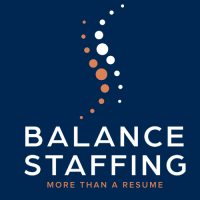 Balance Staffing- El-Paso