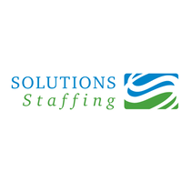 Solutions Staffing - Scottsdale logo