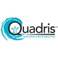 QUADRIS TEAM LLC logo
