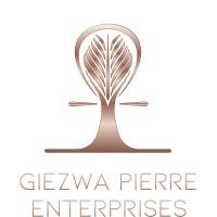 Giezwa Pierre Enterprises logo
