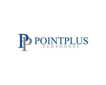 PointPlus Personnel logo