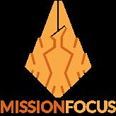Mission Focus logo