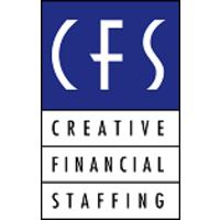 Creative Financial Staffing (CFS)