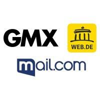 1&1 Mail & Media Applications SE - WEB.DE | GMX | 1&1 | mail.com