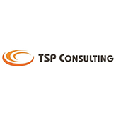 TSP Consulting logo