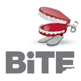 BiTE interactive logo
