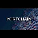 Portchain logo