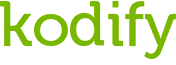 Kodify logo