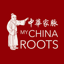 My China Roots