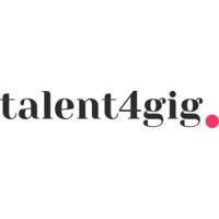 Talent4GIG AG logo